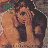 Misery Loves Company by The Freeze
