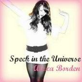 Speck in the Universe by Alexa Borden
