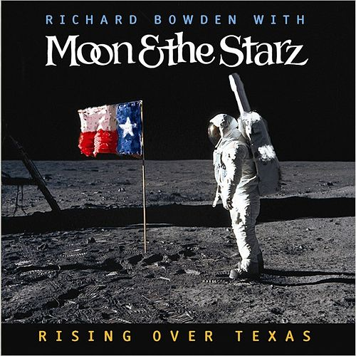 Rising Over Texas by Richard Bowden
