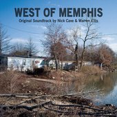 West Of Memphis Original Soundtrack by Nick Cave & Warren Ellis von Nick Cave