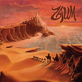 Oracles by Zaum