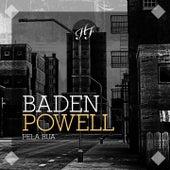 Pela Rua de Baden Powell