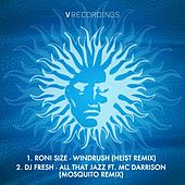 Windrush / All That Jazz (Remixes) von Various Artists