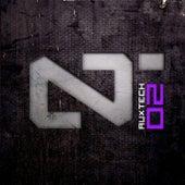 Aux:Tech:02 von Various Artists
