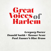 Great Voices of Harlem by Various Artists