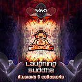 Illusions & Collusions - EP de Laughing Buddha