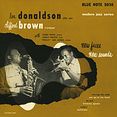 New Faces - New Sounds von Lou Donaldson