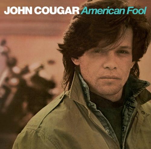 American Fool de John Mellencamp