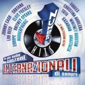 I numeri 1 (Le più belle canzoni internazionali di sempre) di Various Artists
