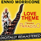 Cinema Paradiso: Love Theme (Original Soundtrack Track) - Single by Ennio Morricone