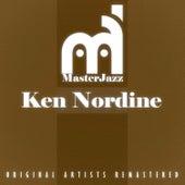 Masterjazz: Ken Nordine de Ken Nordine