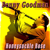 Honeysuckle Rose de Benny Goodman