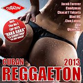 Cuban Reggaeton 2013 de Various Artists