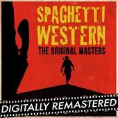 Spaghetti Western (The Original Masters) de Ennio Morricone