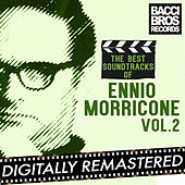 The Best Soundtracks of Ennio Morricone - Vol. 2 by Ennio Morricone