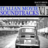 Italian Movie Soundtracks - Vol. 1 by Ennio Morricone