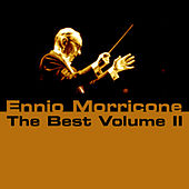Ennio Morricone The Best - Vol. 2 by Ennio Morricone