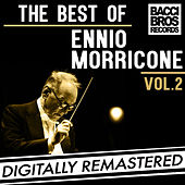 The Best of Ennio Morricone - Vol. 2 by Ennio Morricone