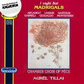 Italian Madrigals From The 16th Century by Pecs Chamber Choir