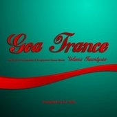 Goa Trance, Vol. 26 by Various Artists