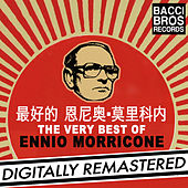 最好的 恩尼奥·莫里科内 - The Very Best of Ennio Morricone by Ennio Morricone