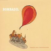 Tarpits and Canyonlands by Bombadil