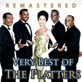 Very Best of The Platters by Dinah Washington