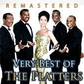 Very Best of The Platters de Dinah Washington