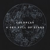 A Sky Full Of Stars de Coldplay