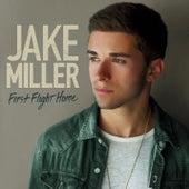 First Flight Home de Jake Miller