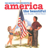 America, The Beautiful by Boston Pops