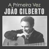 A Primeira Vez de João Gilberto