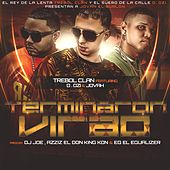 Terminaron Virao (feat. D.Ozi & Jovah) by Trebol Clan