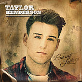 Burnt Letters by Taylor Henderson