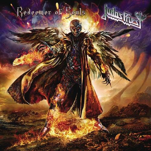 Redeemer of Souls (Deluxe) by Judas Priest