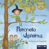 Petronella Apfelmus - Verhext und festgeklebt von Sabine Städing
