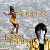 É Luxo Só by Josee Koning