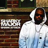 Shark Attack EP by Various Artists