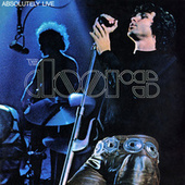 Absolutely Live by The Doors