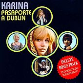 Pasaporte a Dublín by Karina
