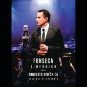 Fonseca Sinfónico Con La Orquesta Sinfónica Nacional De Colombia de Fonseca