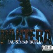 Far Beyond Driven di Pantera