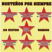 Norteños por Siempre de Various Artists