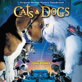 Cats & Dogs by John Debney