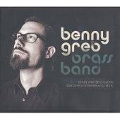 Brass Band by Benny Greb