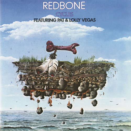 Give Our Love Another Try By Redbone