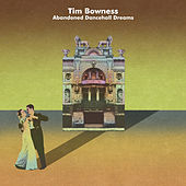 Abandoned Dancehall Dreams de Tim Bowness