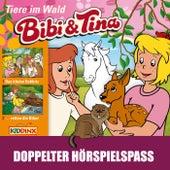 Tiere im Wald (Das kleine Rehkitz & Bibi und Tina retten die Biber) von Bibi & Tina
