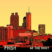 At The Roxy von Phish