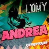 Andrea de L'Omy
